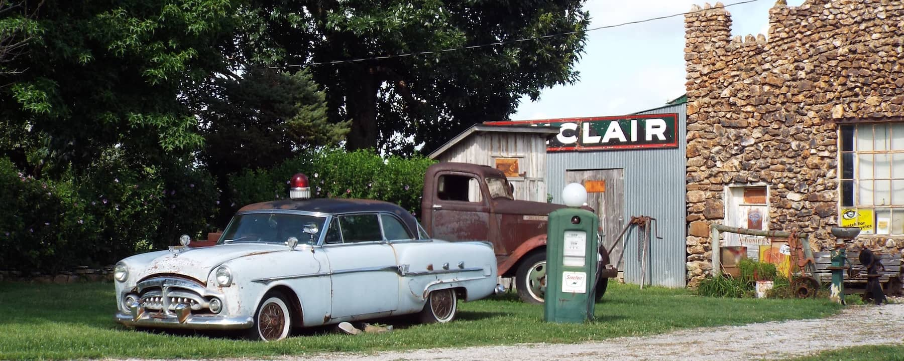 Cuba to Carthage Missouri and very special motel