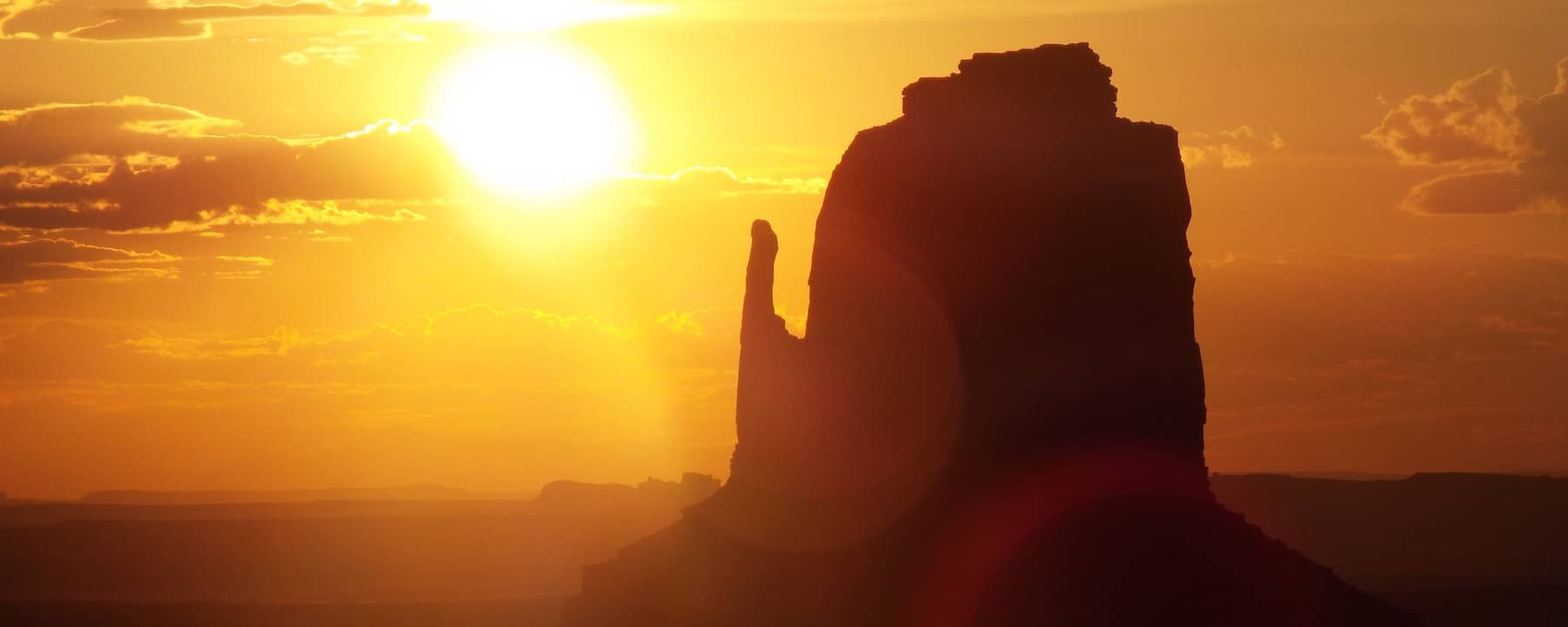Sante Fe to Monument Valley