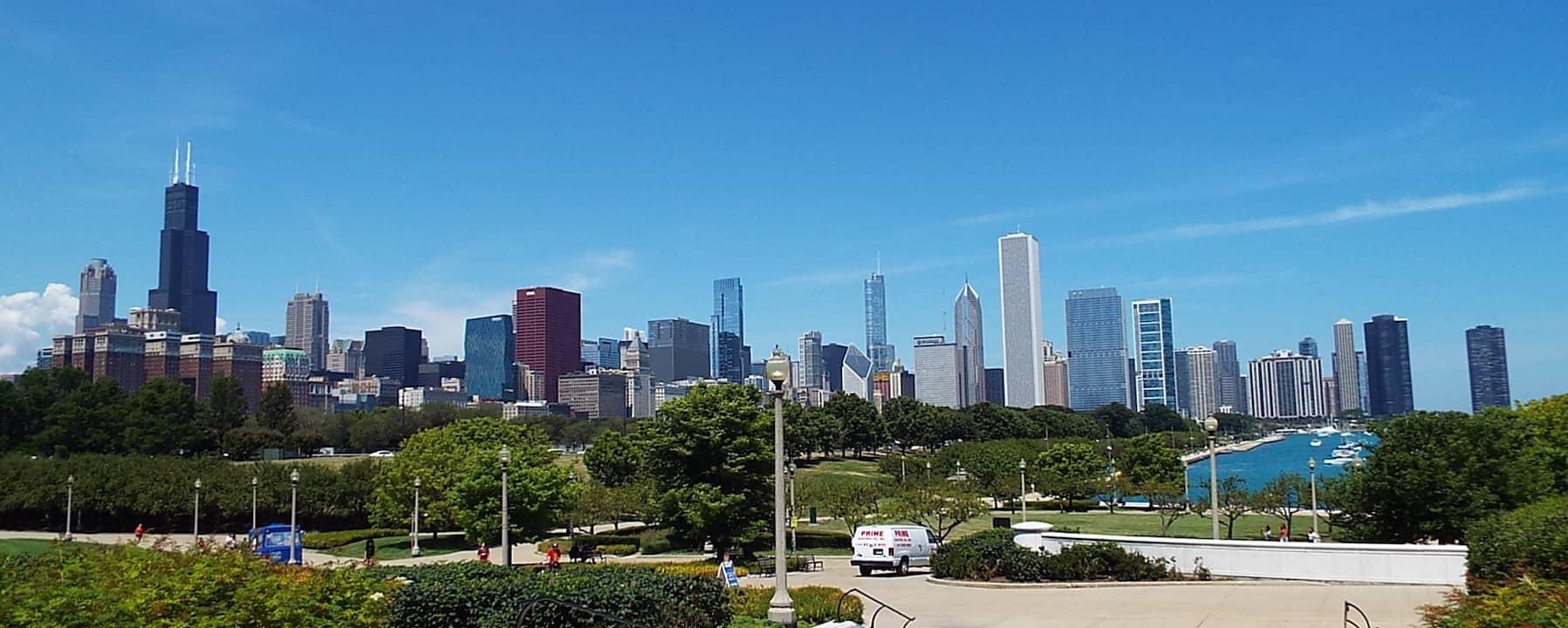 Chicago to Illinois Route 66 Video