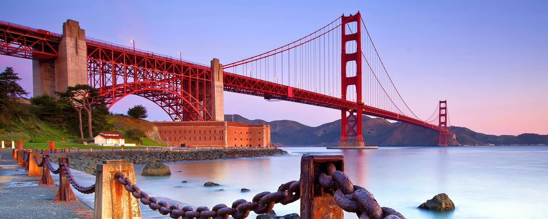 California Dreaming – a West Coast Roadtrip